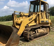 1982 CAT 963 For Sale In State College, Pennsylvania 16870