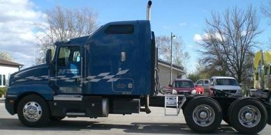 2006 Kenworth T600 For Sale in Brandon, Wisconsin 53919