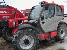 2014 MANITOU MLT840-115 PS For Sale In Preston, Idaho