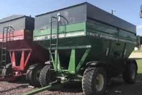 Brent 644 Gravity Boxes For Sale in Center Point, Iowa 52213