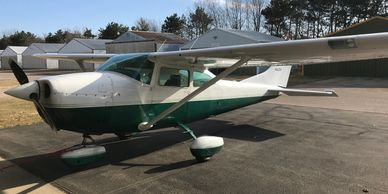 1968 CESSNA 182L For Sale In Sauk City, Wisconsin 53583