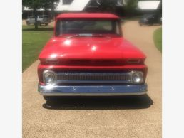 1964 Chevrolet C/K Truck 2WD Regular Cab 1500 For Sale In Gladewater, Texas 7564