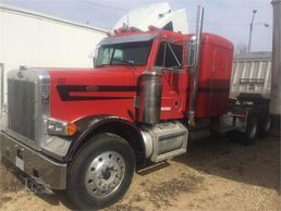 1990 PETERBILT 379 For Sale In Walnut, Illinois 61376