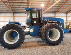 New Holland 9884 For Sale