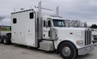 2016 PETERBILT 389 For Sale In West Bend, Wisconsin 53095