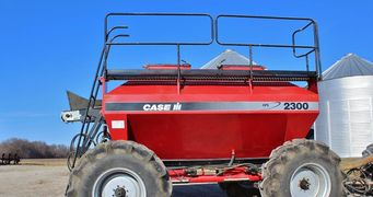 CASE IH CONCORD 2300 For Sale