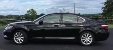 2009 Lexus LS 460 For Sale In Lebanon, KY 40033