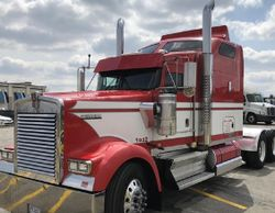 2009 Kenworth W900 For Sale In Crete, Illinois 60441