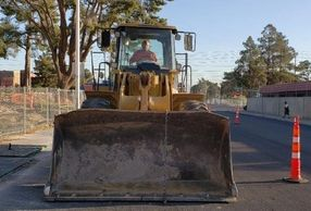 2003 CAT 950G For Sale In Las Vegas, Nevada 89119 Auction 88025631