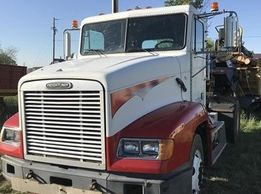 1999 FREIGHTLINER FL112 For Sale In Berthoud, CO