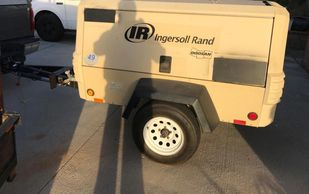 2010 INGERSOLL-RAND 185 For Sale