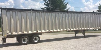 2005 Mac Trailer MFG 53' For Sale in London, UT 40741