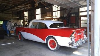 1955 Buick Special For Sale