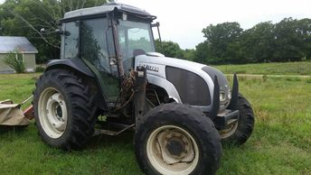2008 Valtra A85 Diesel For Sale in Hatton, Arkansas 71937
