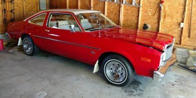 1978 Plymouth Volare For Sale In Loganton, PA 17747