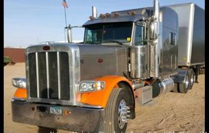 FOR SALE 2016 PETERBILT 389, WITTMANN AZ