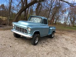 1956 Chevy 3100 PU For Sale