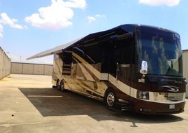 2017 Newmar MOUNTAIN AIRE 4519 Class A For Sale