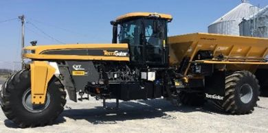 2013 TERRAGATOR TG7300 For Sale In Waverly, Kentucky