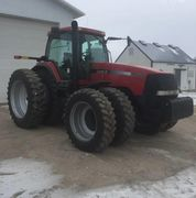 2002 CASE IH MX270 For Sale