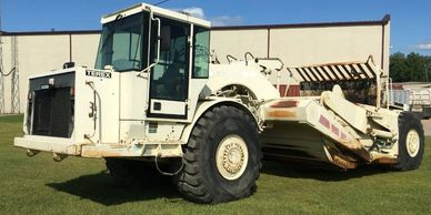 2002 TEREX TS14G For Sale In Mitchell, South Dakota 57301 Auction 88342508