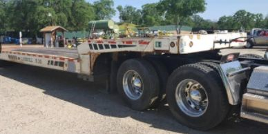 2001 Landoll 930 For Sale In Coarsegold, California 93602