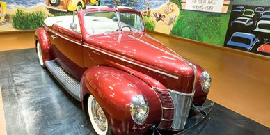 1940 Ford Deluxe For Sale in Vero Beach, Florida 32962