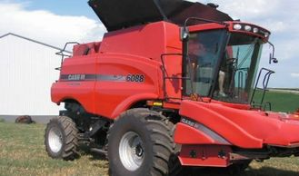 C-IH 6088 Combine For Sale In Kokomo, IN 46901