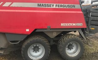 2010 MASSEY-FERGUSON 2170 For Sale