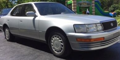 1991 Lexus LS 400 For Sale in Gates Mills, OH 44040