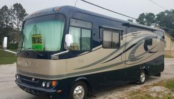 2008 Safari Trek For Sale in Bettendorf, IA 52722