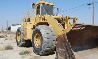 CAT 988B For Sale In Incline Village, Nevada 89451