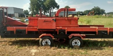 2008 SALSCO 40 IN For Sale In Boaz, Alabama 35957
