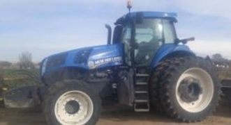 2013 New Holland T8.275 For Sale in Kennewick, WA 99338
