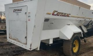 2004 CATTLELAC 460 For Sale In Volga, South Dakota 57071