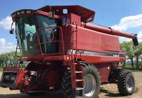 2003 CASE IH 2388 For Sale In Hallock, Minnesota 56728