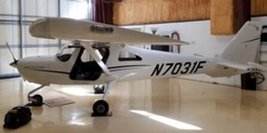 2011 CESSNA 162 SKYCATCHER For Sale in Flowood, MI 39232