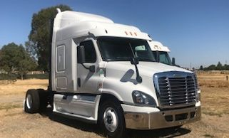 2015 FREIGHTLINER CASCADIA 125 For Sale In Madera, California 93638