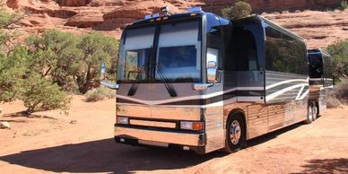 2003 Prevost Dual Slide Out LeMirage XLII For Sale In NewTown CT 06470