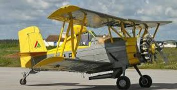 1972 Grumman AG CAT G164A For Sale in Bassett, Nebraska 68714
