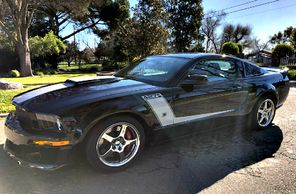 2008 Ford Mustang Roush 427R Stage 3 For Sale