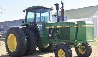 1979 John Deere 4640 For Sale in Hays, Kansas 67601