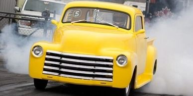 1952 Chevrolet Truck For Sale in Okotoks, AB T1S2B7