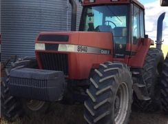 1998 CASE IH 8940 For Sale In South Heart, North Dakota 58655