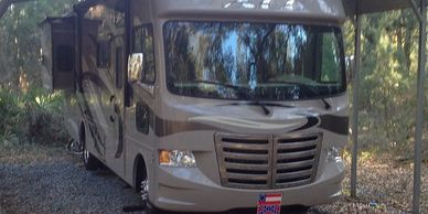 2014 Thor ACE Class A RV for sale in Orange City, Florida 32763