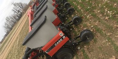2012 Case 1200 For Sale