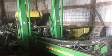 2002 JOHN DEERE V-Sets 1770 For Sale