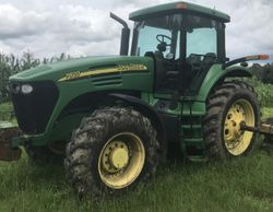 JOHN DEERE 7820 For Sale In Florala, Alabama 36442