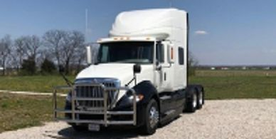 2016 INTERNATIONAL PROSTAR+ For Sale In Columbus, Ohio 43223