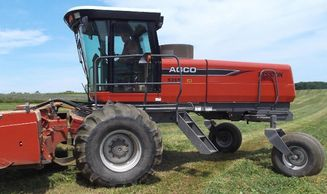 2008 AGCO 9365 For Sale in Greenleaf, Wisconsin 54126